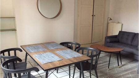 Appartement 57 m²