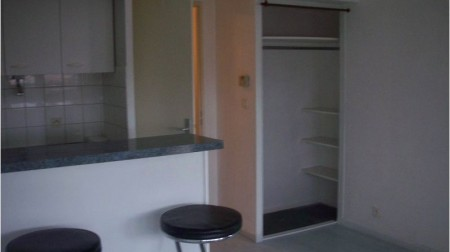Appartement 2 pièces 32 m²