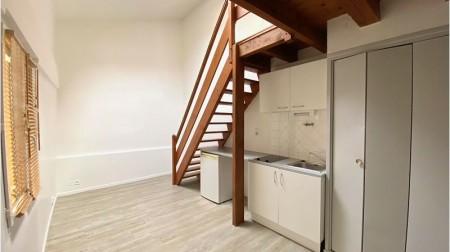 Appartement 2 pièces 26 m²