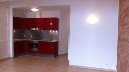 Appartement 2 pièces 55 m²