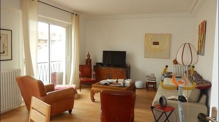 Appartement 4 pièces 101 m²
